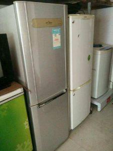 昆明二手冰箱回收,品牌冰箱回收