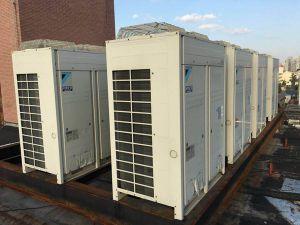 昆明中央空调回收,昆明空调回收,溴化锂中央空调回收,制冷设备回收